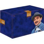 名探偵ポワロ [完全版] DVD-BOX 1