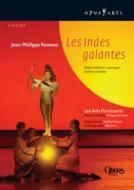 歌劇「優雅なインドの国々」(オペラ・バレエ)(ライヴ収録:2003年9月、パリ、ガルニエ) クリスティ/レザール・フロリサン/他
