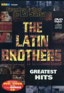 Grandes Exitos De La Salsa: Greatest Hits