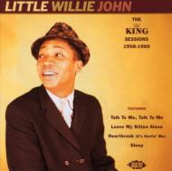 King Sessions 1958-1960