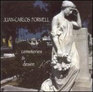 Cemeteries & Desire