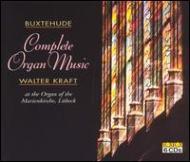 Comp.organ Works: W.kraft