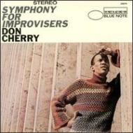 Symphony For Improviser