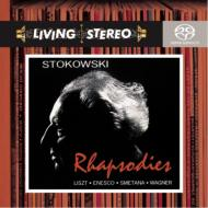 Rhapsodies!: Stokowski / Rca Victor So Symphony Of The Air