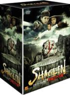 SHALOIN 少林三十六房 DVD-BOX