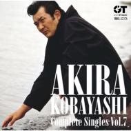 小林 旭 コンプリートシングルズ Vol.7 アキラ