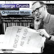 Orch.music: Conlin / Warsaw Po & Cho Narucki(S)Alessi(Tb)Etc