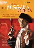 バラッド・オペラ「乞食オペラ」(収録:1983年)(英語歌詞、英独仏西語字幕付) ガーディナー/イングリッシュ・バロック・ソロイスツ/他