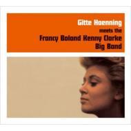 Meets The Francy Boland Kennyclark Big Band