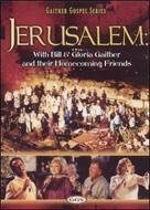 Bill & Gloria Gaither/Jerusalem Homecoming - Dvd Case