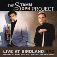 Stamm / Soph Project Live At Birdland