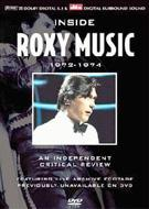 Inside Roxy Music 1972-1974