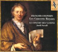 『王宮のコンセール』 サヴァール&コンセール・ド・ナシオン