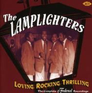 Loving Rocking Thrilling -Thecomplete Federal Recordings