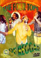 Four Tops Of Reggae