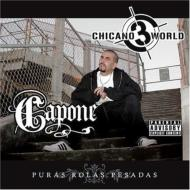 Chicano World Vol.3