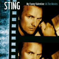 My Funny Valentine -Sting Atthe Movies
