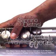 Homage To Wayne Shorter