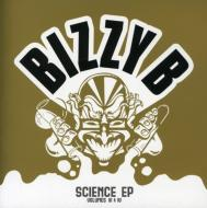 Science Ep: Vol.3 & 4