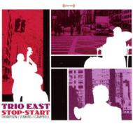 Trio East Stop-start