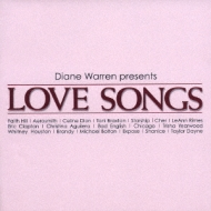 Love Songs -Diane Warren Presents