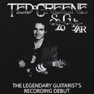Ted Greene/Solo Guitar
