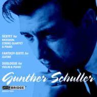 Chamber Works: Schuller(Cond)Miro Q Finn(Fg)Abramovic(P)Etc