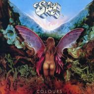 Colours  【Copy Control CD】