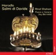 Salmi Di Davide: R.shaham(S)Bernfeld / Fuoco E Cenere