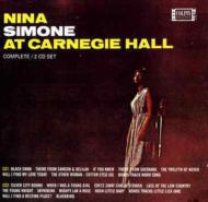 At Carnegie Hall 【Copy Control CD】