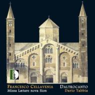 Missa Laetare Nova Sion: Tabbia / Daltrocanto Etc