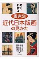 すぐわかる画家別近代日本版画の見かた