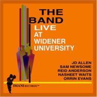 Live At Widener University