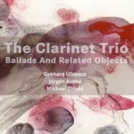 Ballads And Related Objects