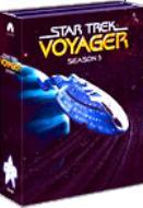 スター・トレック ヴォイジャー DVDコンプリート・シーズン5 コレクターズ・ボックス