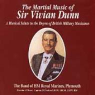 Martial Music Of Sir Vivian Dunn