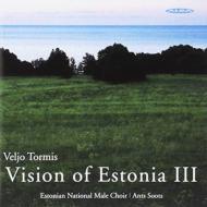 Visions Of Estonia Vol.3: Soots / Estonian National Male Choir