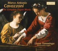 Organ Works: Tamminga +etc