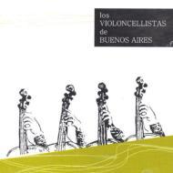 Los Violoncellistas De Buenosaires