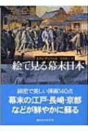 絵で見る幕末日本 講談社学術文庫