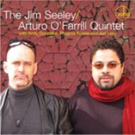 Jim Seeley / Arturo O'farrill Quintet