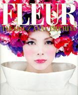 FLEUR TAKAKO×土屋アンナ