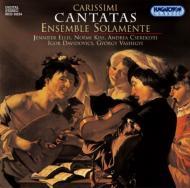Cantatas: Ensemble Solamente