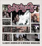 Illusive Avenues Of 6 Intristic Musicians