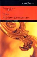 歌劇「アドリアーナ・ルクヴルール」(1989年、ミラノ・スカラ座) フレーニ/ドヴォルスキー/ガヴァッツェーニ/ミラノ・スカラ座管&合