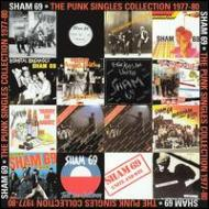 Punk Singles Collection 77-80