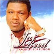 Anointed For Purpose