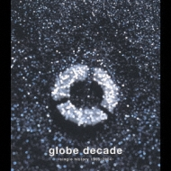 globe decade -single history 1995-2004-