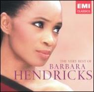Hendricks The Very Best Of Singers