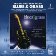 Blues & Grass
